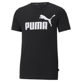 Image PUMA Essentials Logo Youth Tee