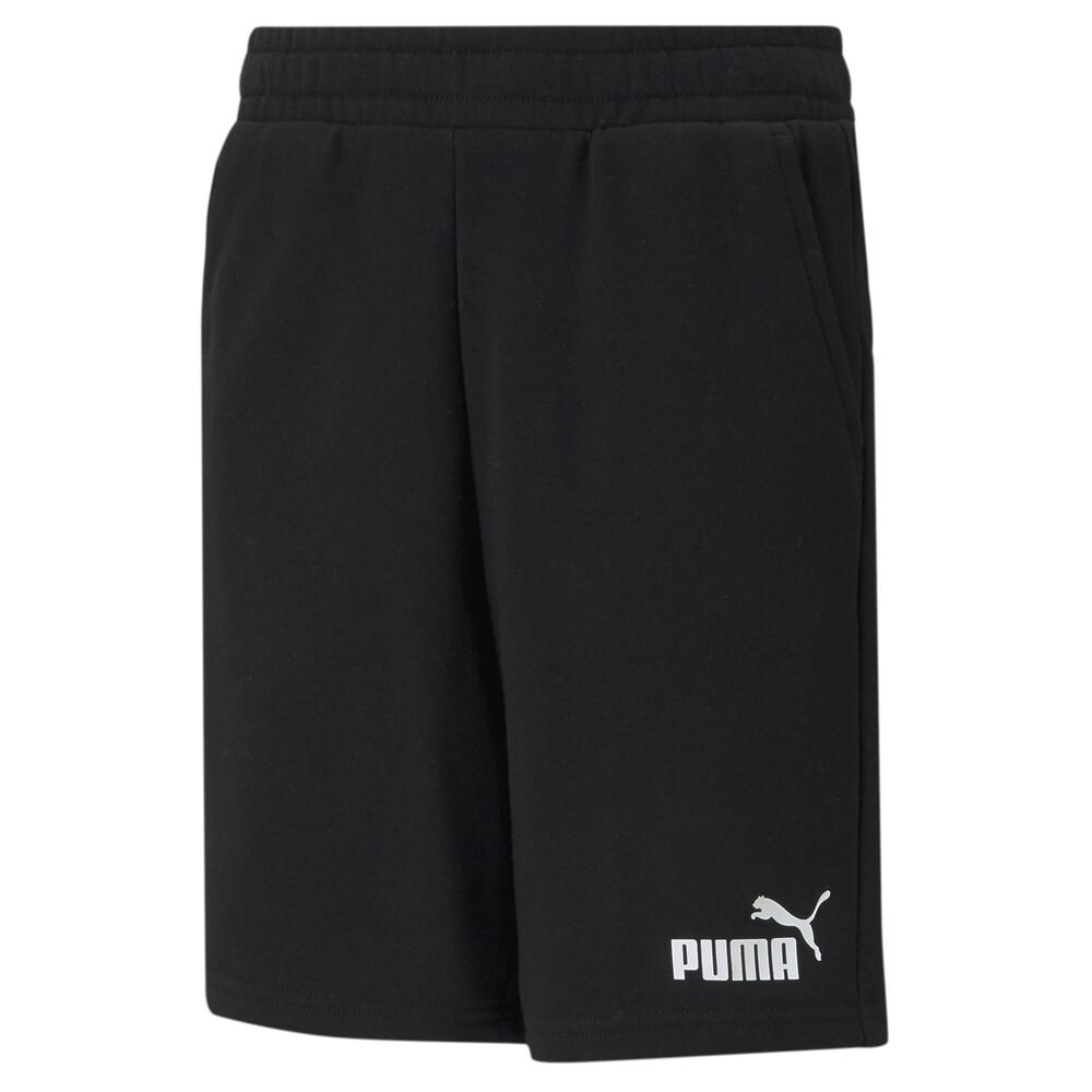 Image PUMA Essentials Youth Sweat Shorts #1