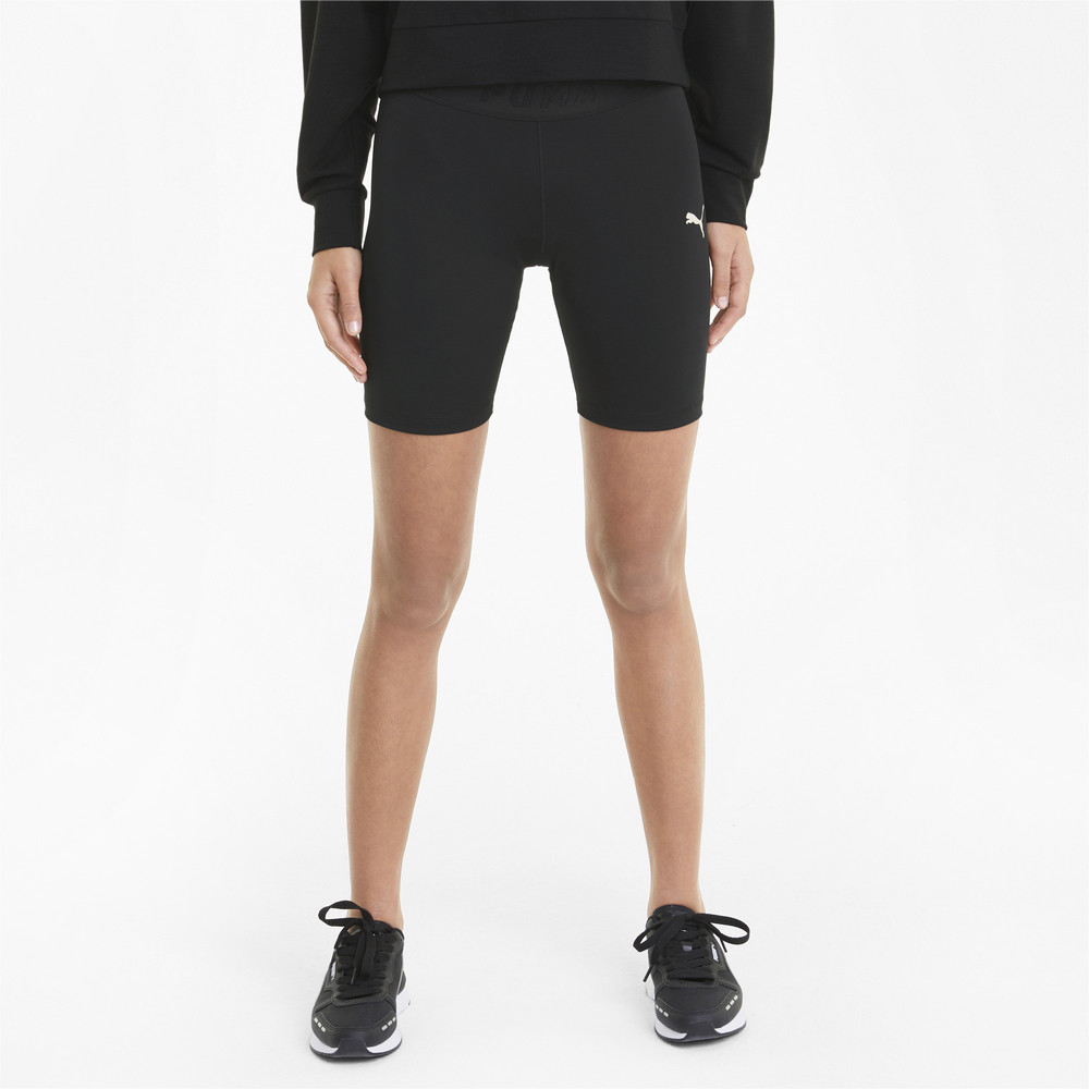 Image PUMA Modern Sports Women's Short Leggings #1