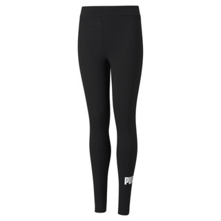 Image PUMA Essentials+ Logo Youth Leggings