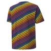 Görüntü Puma PRIDE Desenli Erkek T-Shirt #2