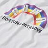 Image PUMA Camiseta Graphic Pride #3