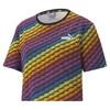 Image PUMA Camiseta AOP Pride #1