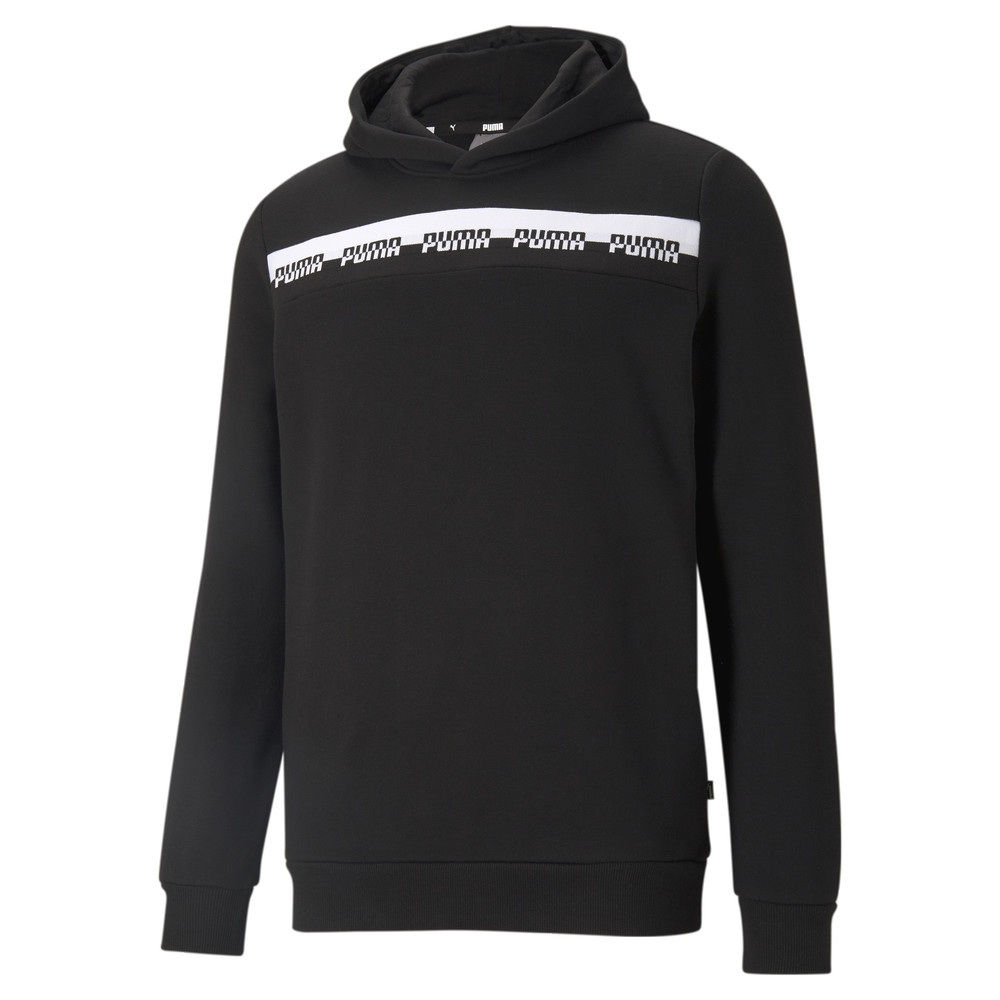 Image PUMA Amplified Advanced Men's Hoodie #1