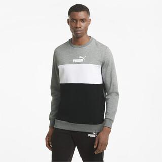 Image PUMA Essentials+ Crew Neck Men's Sweatshirt