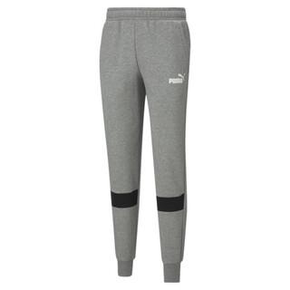 Image PUMA Essentials+ Colourblock Men's Pants