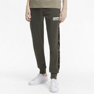 Image PUMA Camo Printed Men's Sweatpants