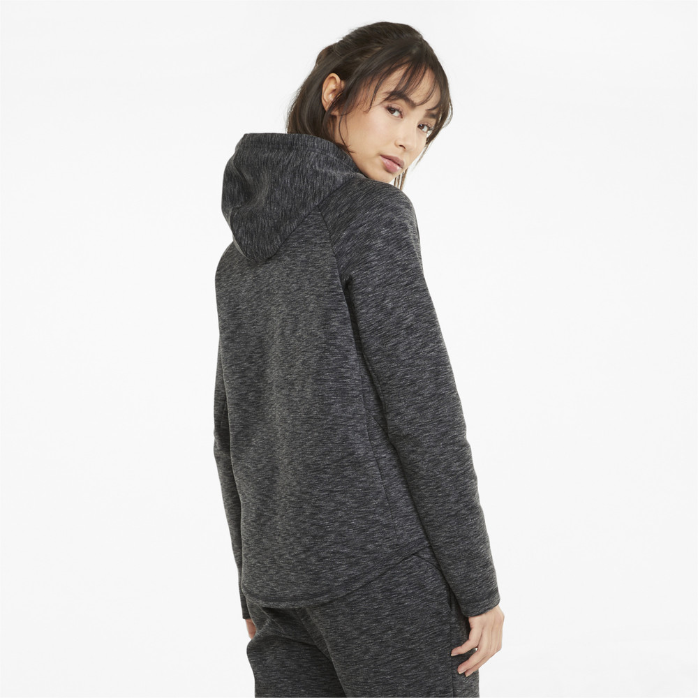 Image PUMA Evostripe Full-Zip Women's Hoodie #2