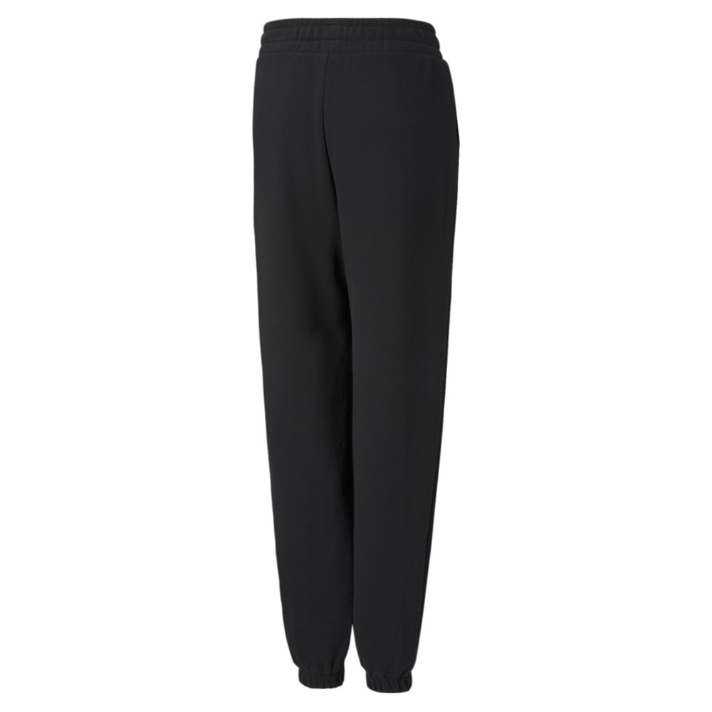 Image PUMA GRL Relaxed Youth Joggers #2
