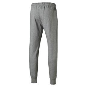 Thumbnail 3 of Core Cuffed Pants, Medium Gray Heather, medium