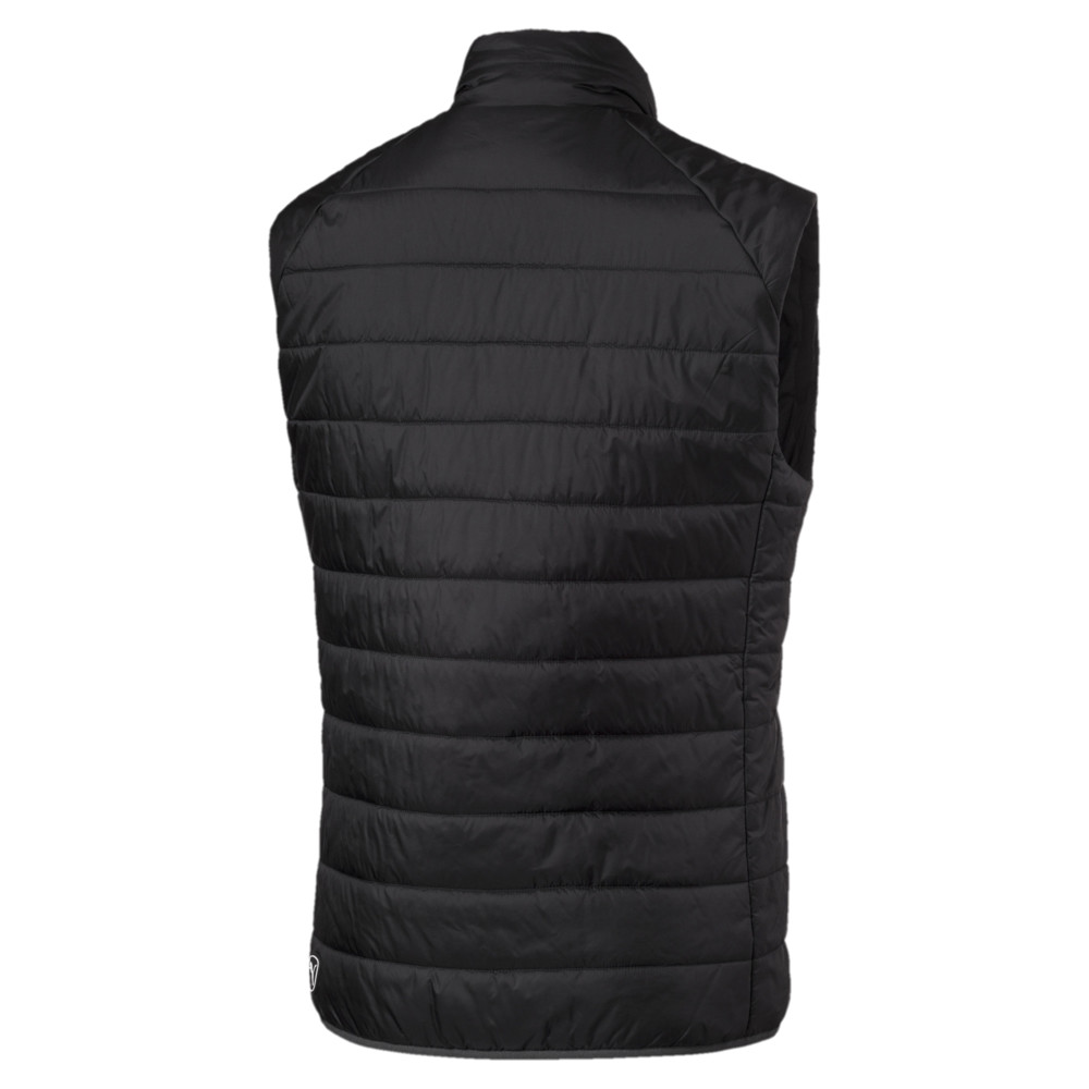 Image PUMA Men's Essential Light Padded Vest #2