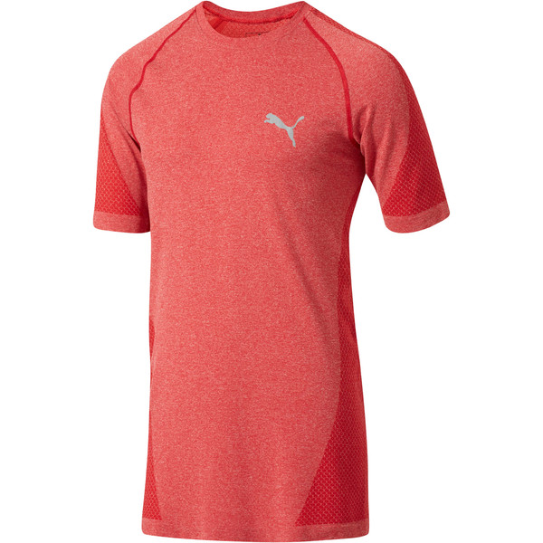 3a71d50bbf9 evoKNIT Better T-Shirt | PUMA Clothing | PUMA United States