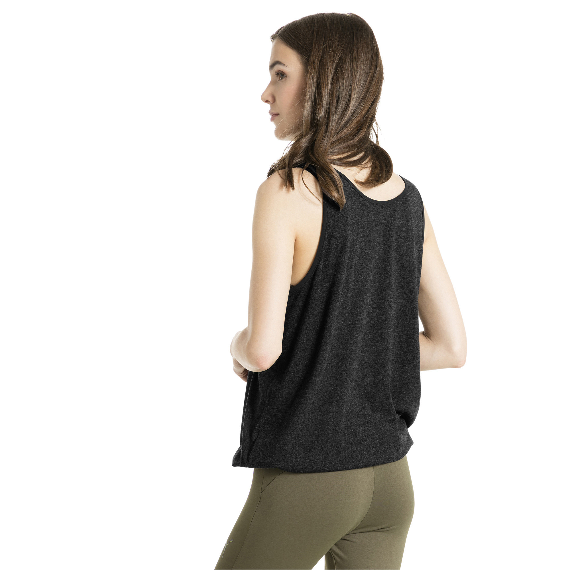 Image Puma Women's Active Transition Tank Top #3