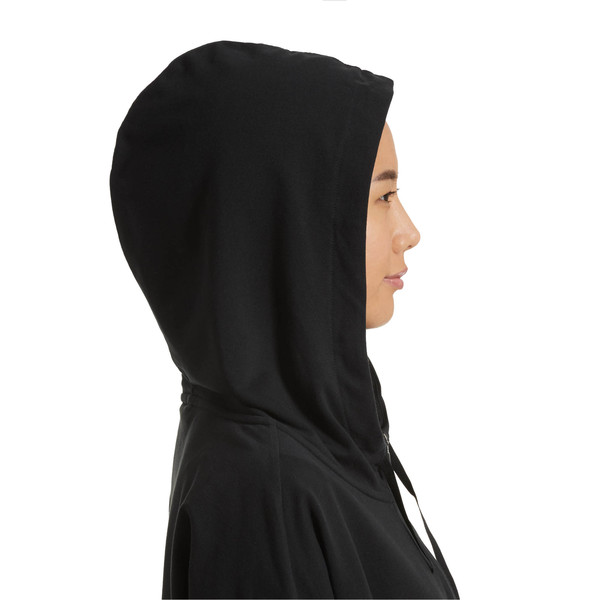 Active Transition Cover Up, Puma Black, large