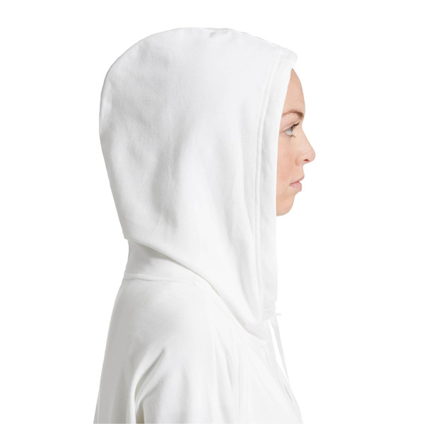 Active Transition Cover Up, Puma White, large