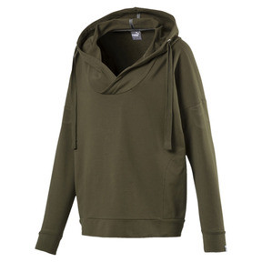 Thumbnail 1 of Fusion Hoodie, Olive Night, medium