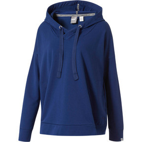 Thumbnail 1 of Fusion Hoodie, Blue Depths, medium