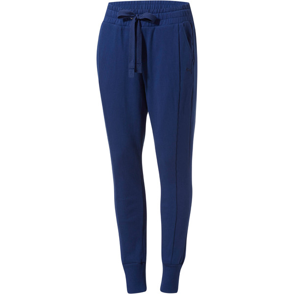 Fusion Sweatpants, Blue Depths, large