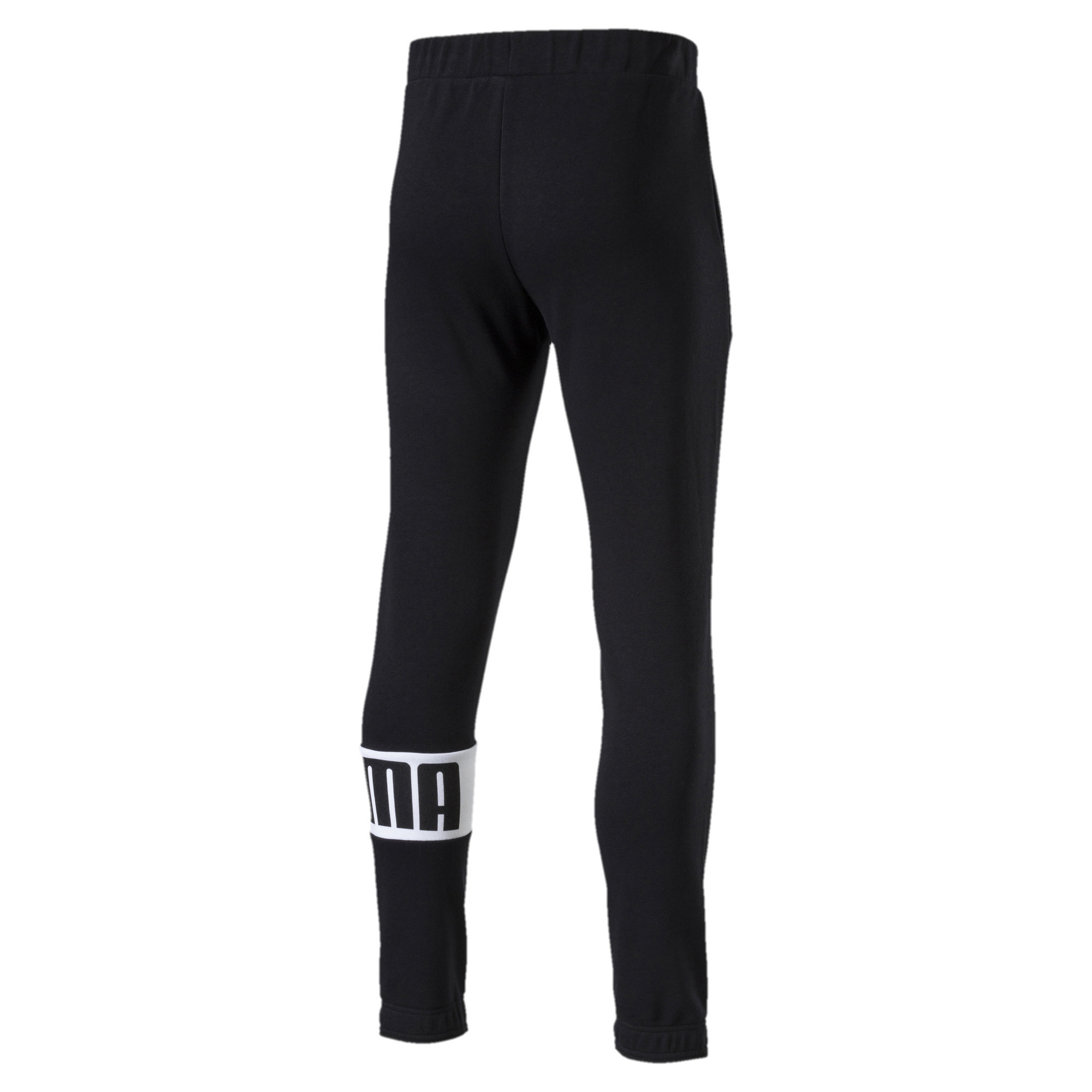 Image Puma Men's Rebel Sweatpants #2