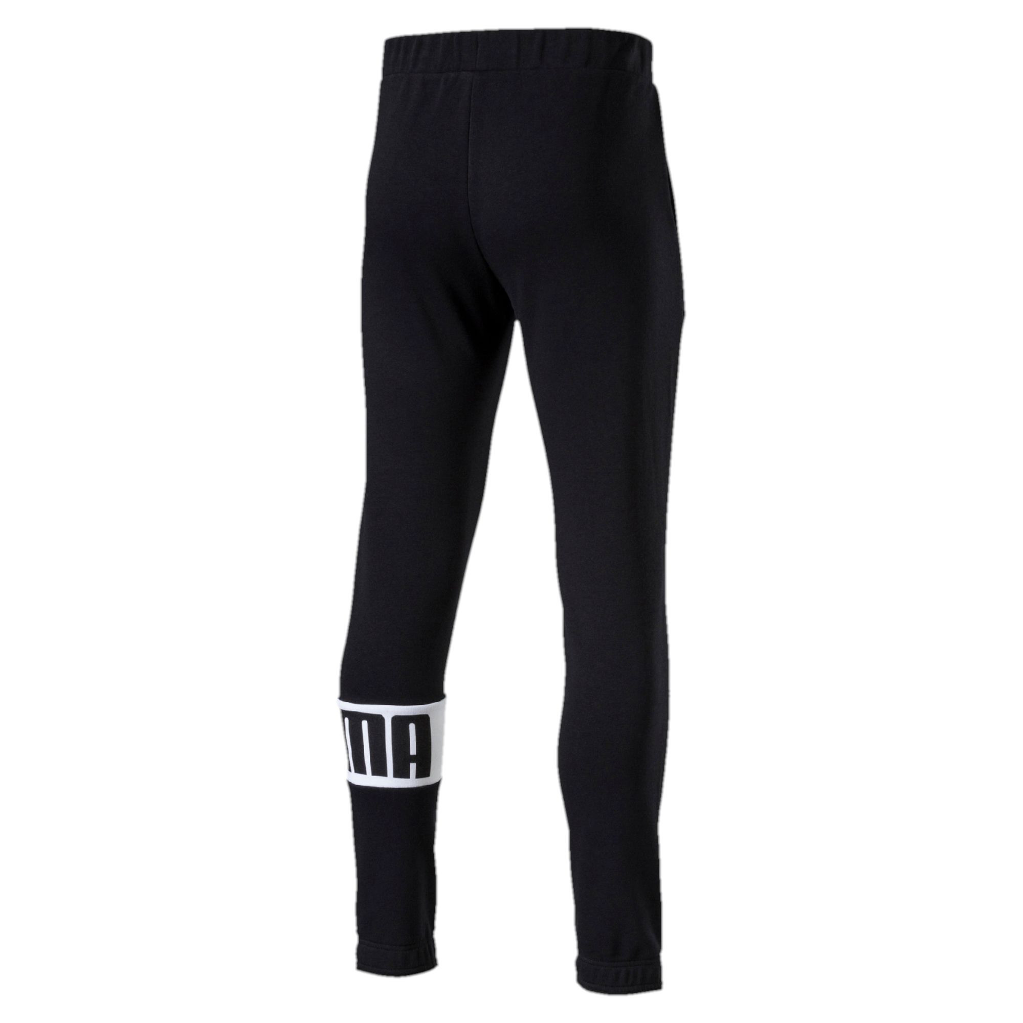 Image Puma Men's Rebel Sweatpants #3