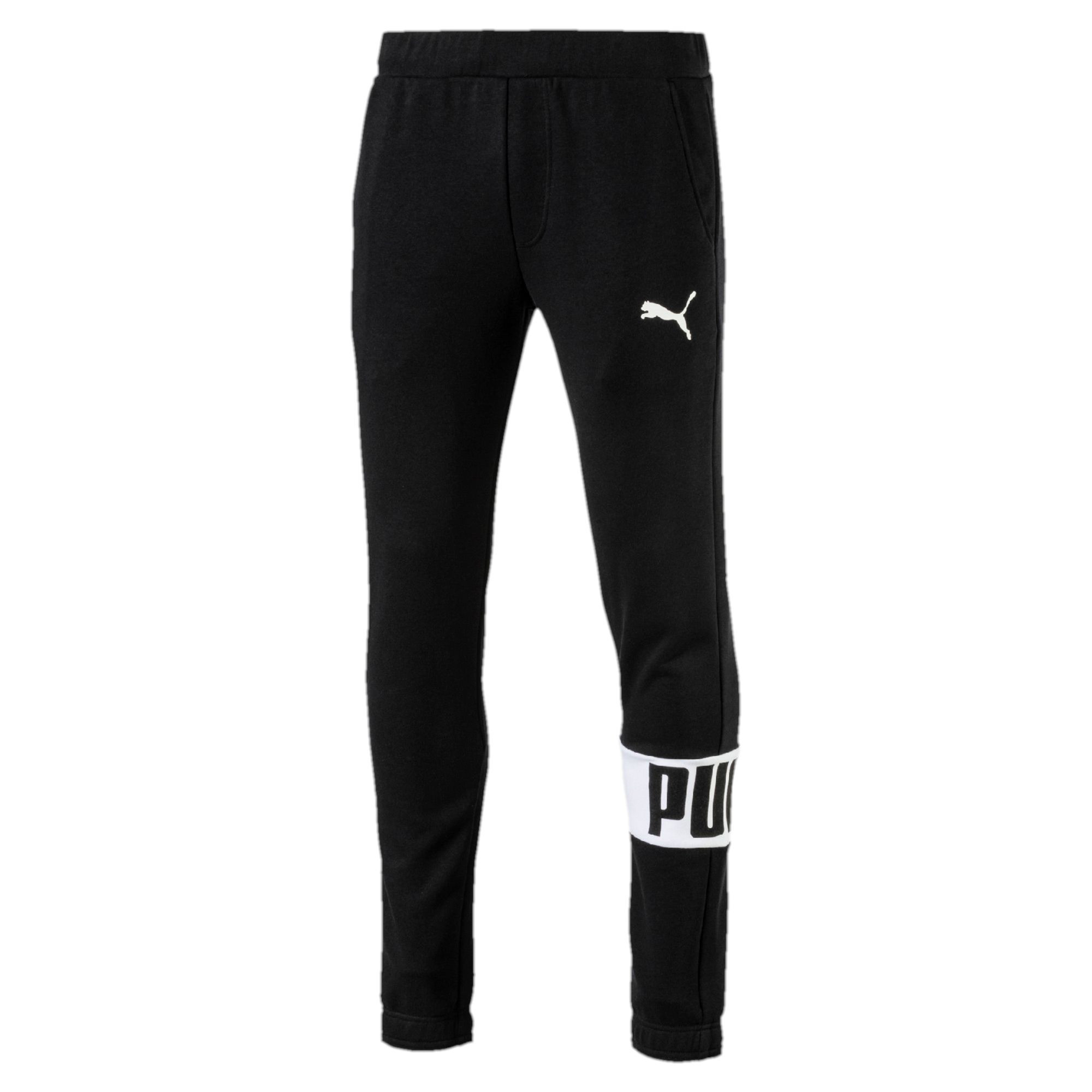 Image Puma Men's Rebel Sweatpants #1