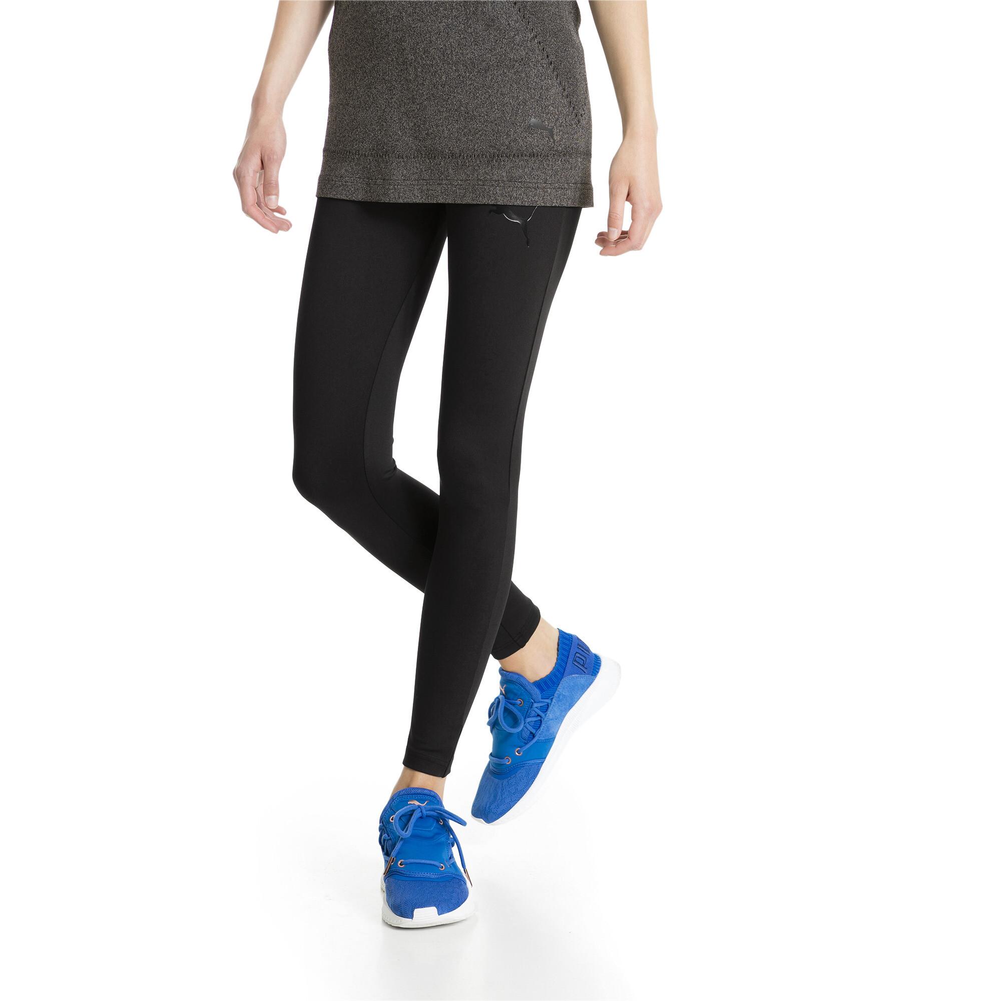 Image Puma Active Women's Essential Banded Leggings #2