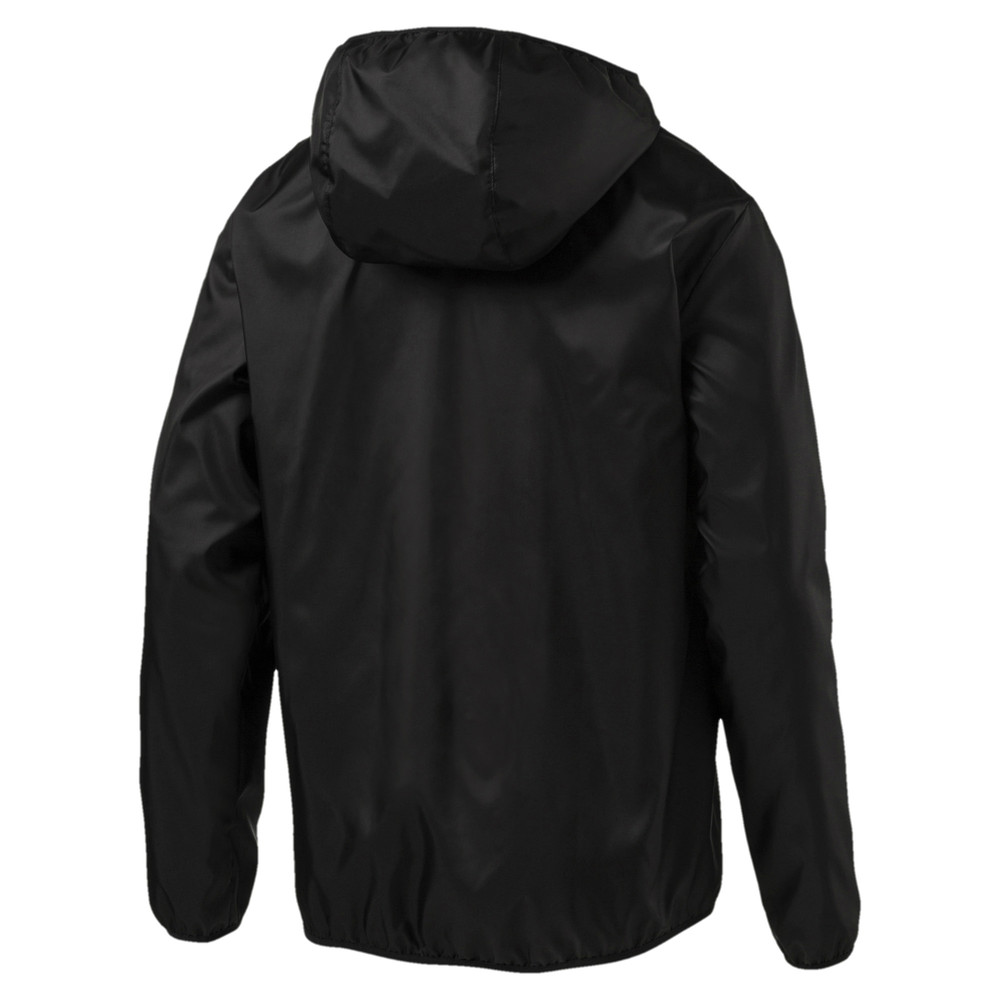 Image PUMA Men's Rebel Windbreaker #2