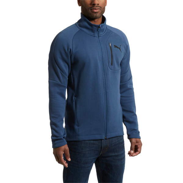 aa77fab17 Evostripe Move Men's Jacket | PUMA Clothing | PUMA United States