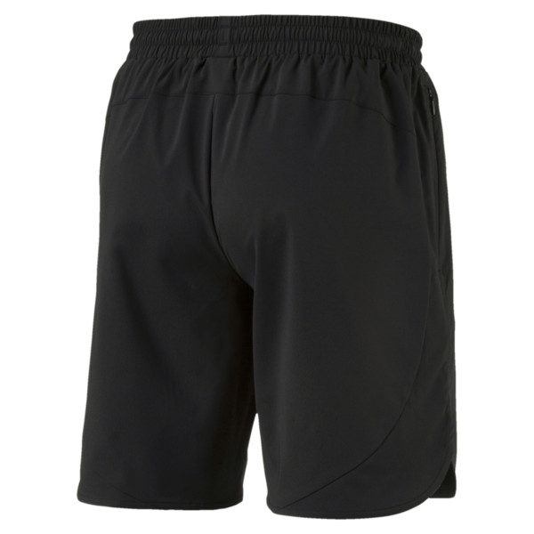 Evostripe Move Men's Shorts, Puma Black, large