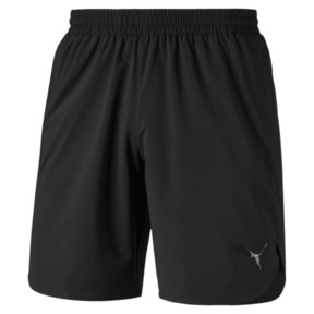 Thumbnail 1 of Evostripe Move Men's Shorts, Puma Black, medium
