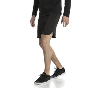 Thumbnail 2 of Evostripe Move Men's Shorts, Puma Black, medium