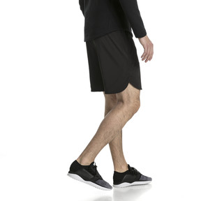 Thumbnail 3 of Evostripe Move Men's Shorts, Puma Black, medium