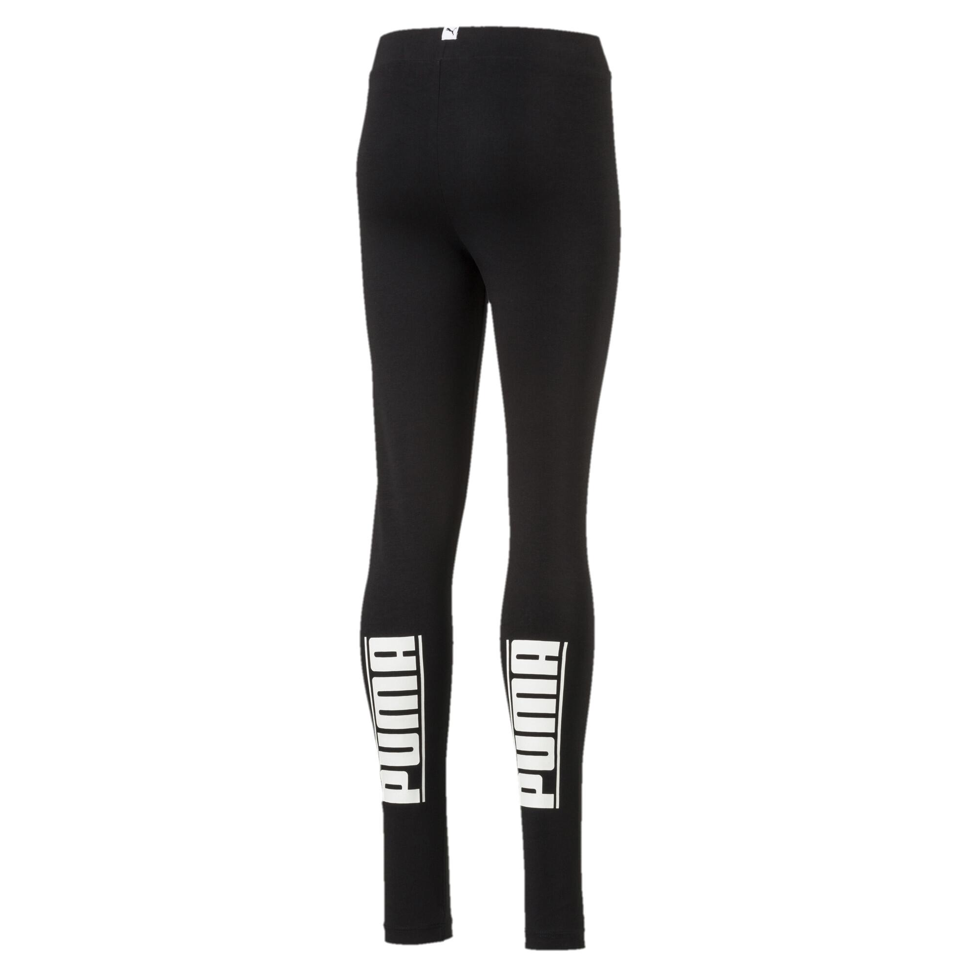 Image Puma Girls' Style Leggings #2