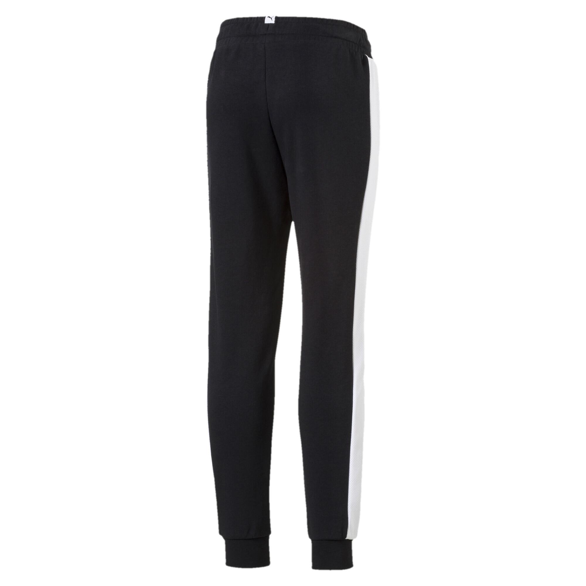 Image Puma Girls' Style Sweatpants #2