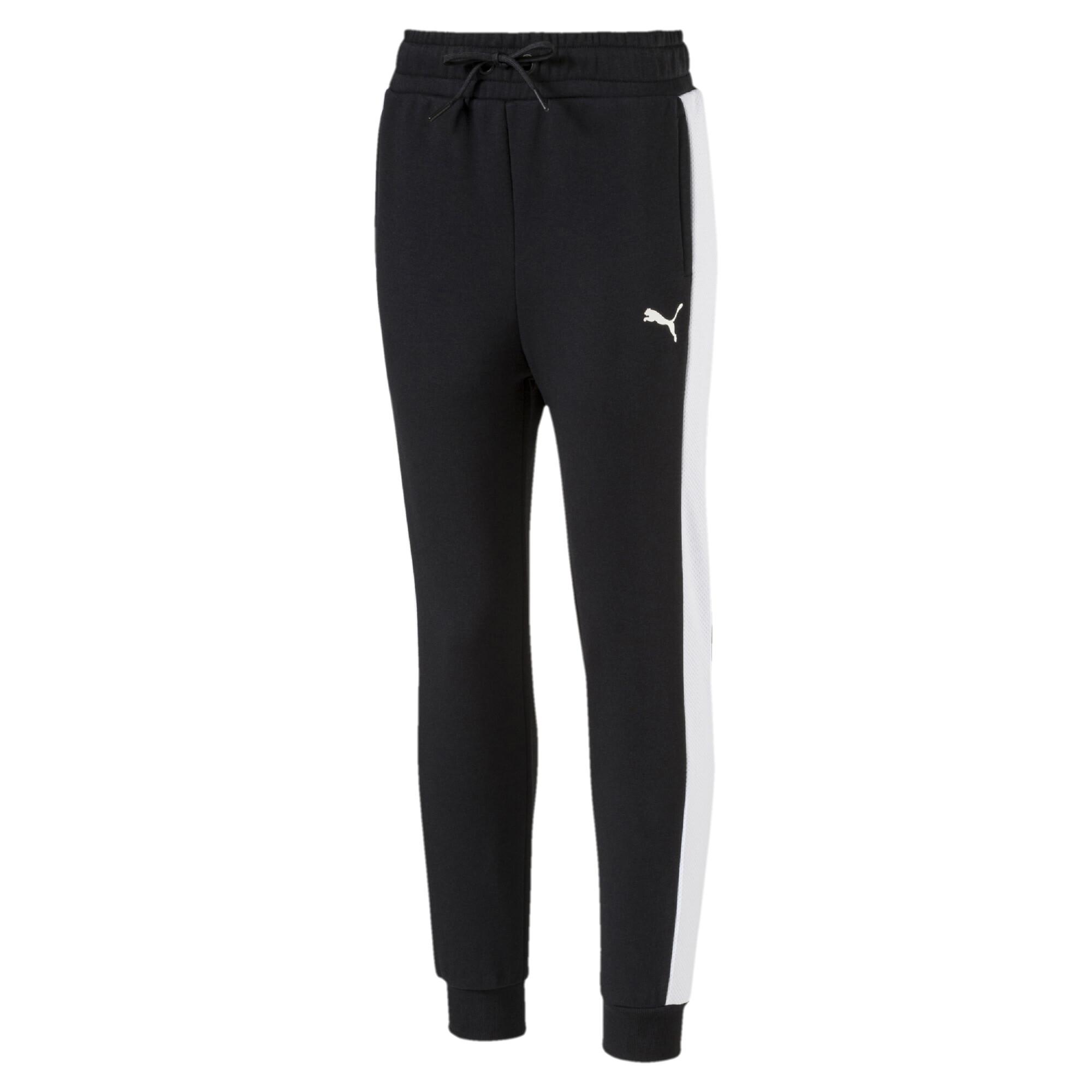 Image Puma Girls' Style Sweatpants #1