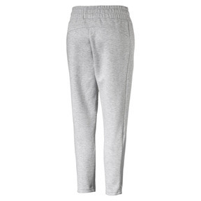 Thumbnail 4 of Evostripe Women's Pants, Light Gray Heather, medium