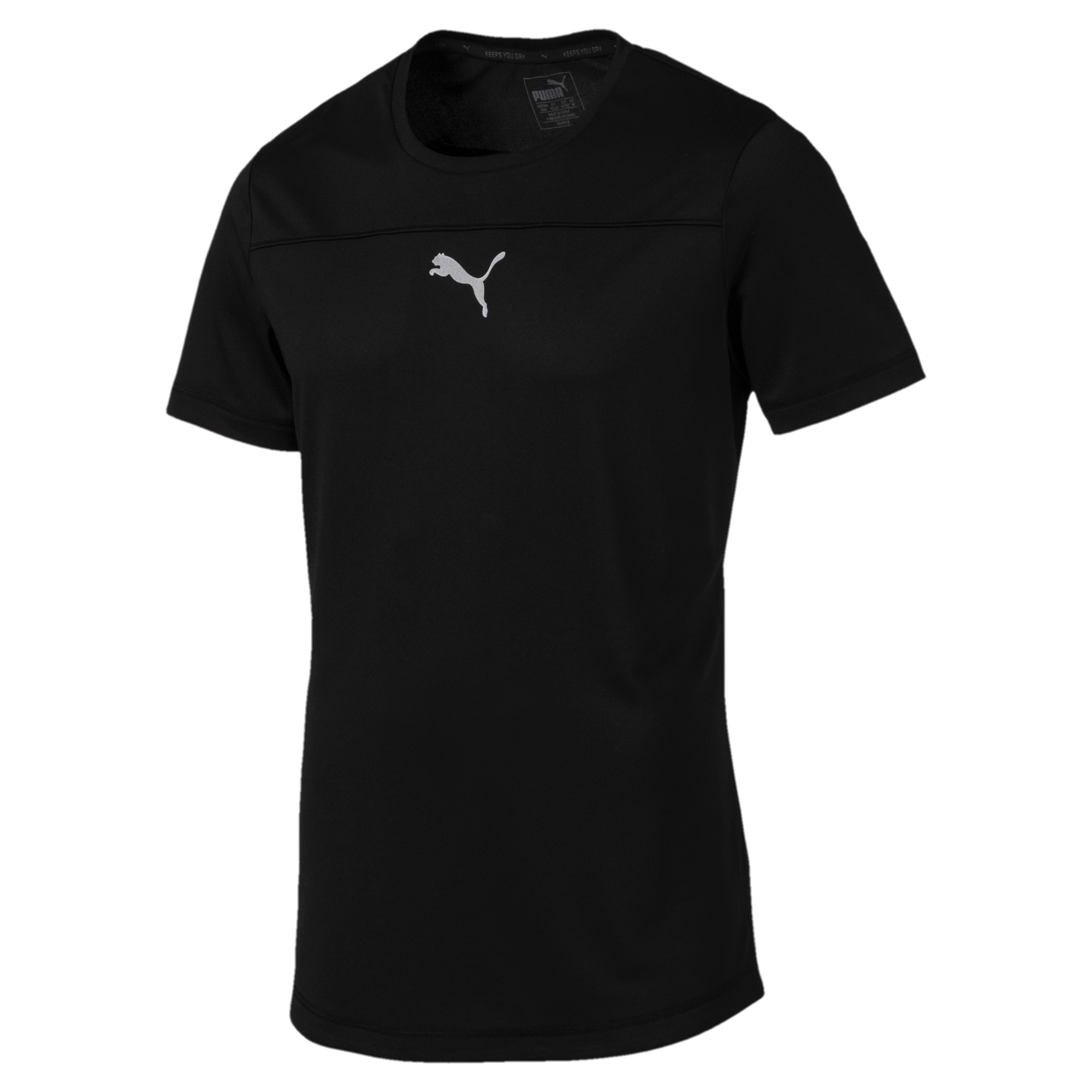 Image Puma Men's Active Tec Tee #1