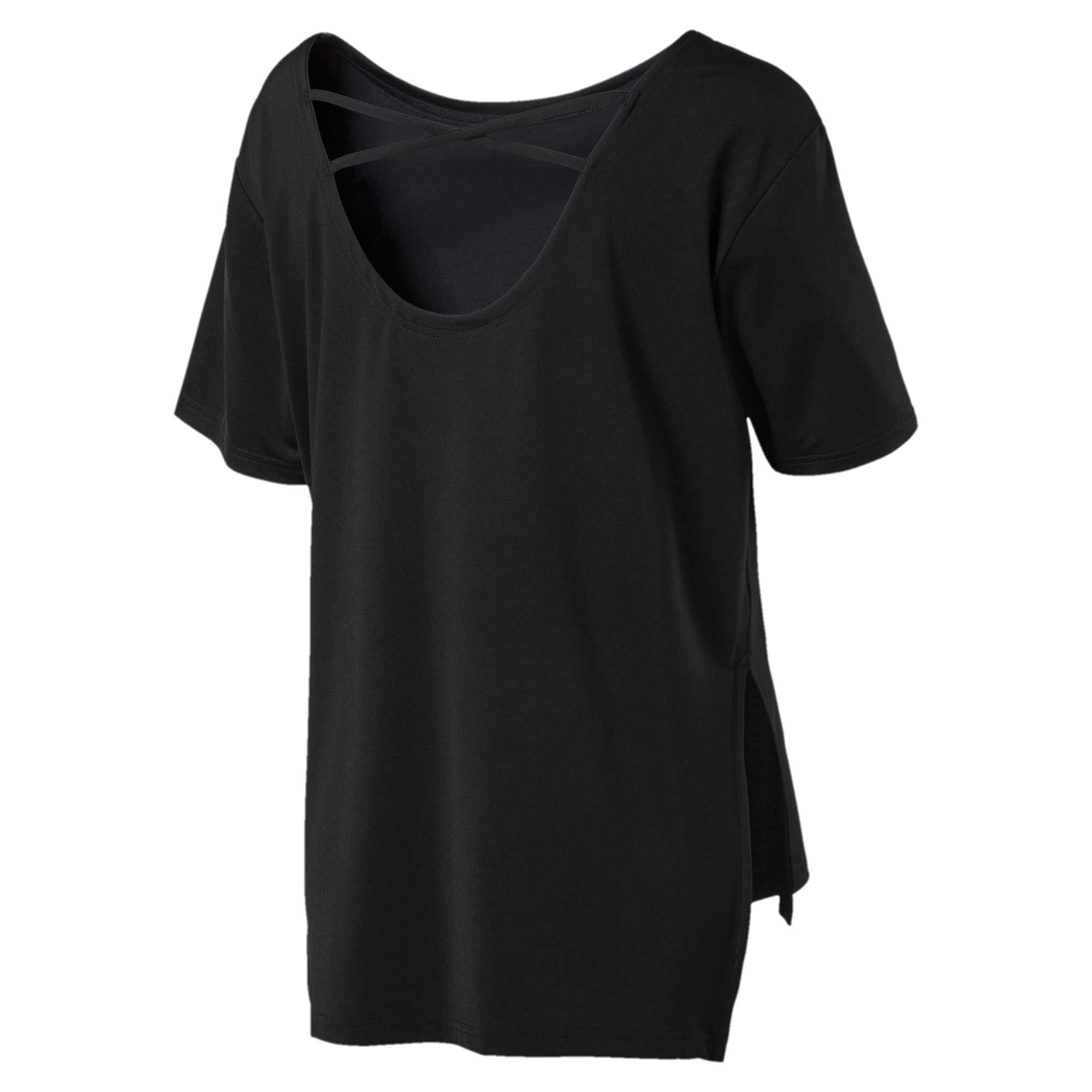 Image Puma Women's Transition Tee #2