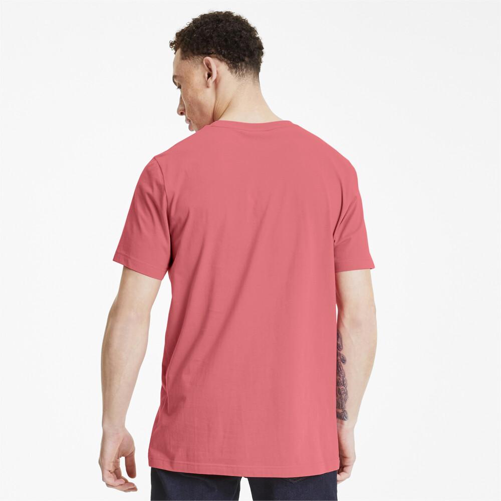Image PUMA Camiseta Classics Logo Masculina #2