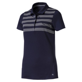 On Par Women's Golf Polo