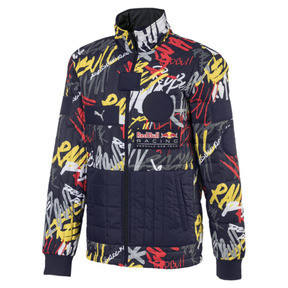 Red Bull Racing Street Herren Jacke