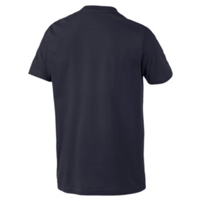 Miniatura 2 de Camiseta Red Bull Racing Street para hombre, NIGHT SKY, mediano