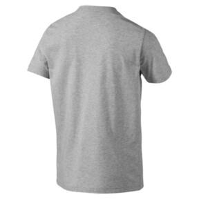 Miniatura 2 de Camiseta Red Bull Racing Street para hombre, Light Gray Heather, mediano