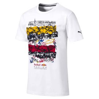 Image PUMA Camiseta Red Bull Racing Street Masculina