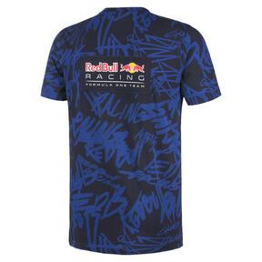 Miniatura 2 de Camiseta Red Bull AOP para hombre, NIGHT SKY, mediano