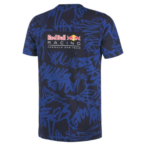 Camiseta Red Bull AOP para hombre, NIGHT SKY, grande