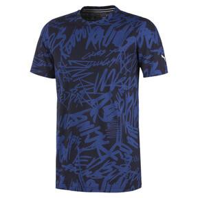 Miniatura 1 de Camiseta Red Bull AOP para hombre, NIGHT SKY, mediano