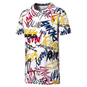 Red Bull Racing Men's Tee