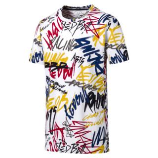 Görüntü Puma RED BULL RACING Erkek T-Shirt