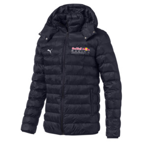 Red Bull Racing Eco PackLite donsjack voor mannen